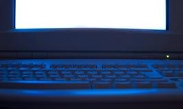 υπολογιστής Στοκ Εικόνα
