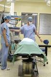 Χειρουργική επέμβαση Στοκ εικόνα με δικαίωμα ελεύθερης χρήσης