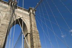 υποστήριξη γεφυρών Στοκ Φωτογραφίες