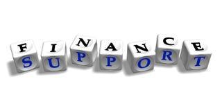 υποστήριξη χρηματοδότηση&sig απεικόνιση αποθεμάτων