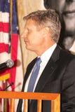 υποψήφιος Gary johnson προεδρικό Στοκ Εικόνες