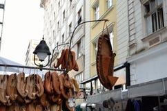 υποδήματα Στοκ φωτογραφία με δικαίωμα ελεύθερης χρήσης