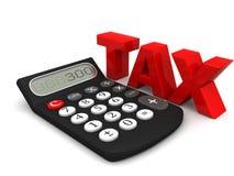 Υπολογίστε το φόρο διανυσματική απεικόνιση