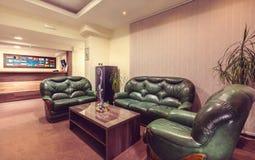 Υποδοχή ξενοδοχείων στοκ φωτογραφία με δικαίωμα ελεύθερης χρήσης
