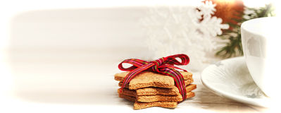 Υπόβαθρα καρτών Χριστουγέννων Στοκ Εικόνες