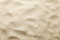 Υπόβαθρο άμμου Στοκ Εικόνες