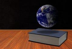 Υπόβαθρο έννοιας εκπαίδευσης Στοκ εικόνες με δικαίωμα ελεύθερης χρήσης