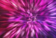 Υπόβαθρο απεικόνισης φυσήματος κυβερνοχώρου διανυσματική απεικόνιση