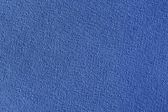Υπόβαθρο από ένα μπλε έγγραφο Στοκ Εικόνες