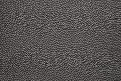 Υπόβαθρο από μια σύσταση του μαύρου θλιβερού βάναυσου δέρματος στοκ φωτογραφία