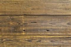 Υπόβαθρο από την ξεπερασμένη παλαιά shabby ξύλινη ηλικίας κινηματογράφηση σε πρώτο πλάνο σανίδων Ξύλινη σύσταση με δημιουργικό φυ Στοκ Φωτογραφία