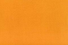 Υπόβαθρο από το πορτοκαλί καφετί κατασκευασμένο έγγραφο χρώματος Στοκ Εικόνα