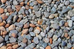 Υπόβαθρο βράχου και πετρών Στοκ εικόνα με δικαίωμα ελεύθερης χρήσης