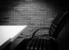 Υπόβαθρο γραφείων εργασιακών χώρων Στοκ Εικόνα