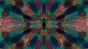Υπόβαθρο γραφικής παράστασης κινήσεων γεωμετρικός απεικόνιση αποθεμάτων