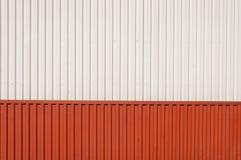 Υπόβαθρο εμπορευματοκιβωτίων Στοκ φωτογραφία με δικαίωμα ελεύθερης χρήσης
