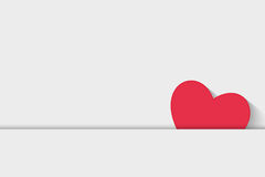 Υπόβαθρο επιστολών αγάπης, ζεύγος πρόσκλησης, έγγραφο απεικόνισης Στοκ φωτογραφία με δικαίωμα ελεύθερης χρήσης