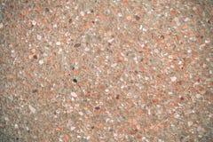 Υπόβαθρο επιφάνειας Sandwash Στοκ εικόνα με δικαίωμα ελεύθερης χρήσης