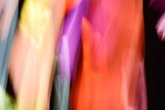Υπόβαθρο ελαφριών αποτελεσμάτων, αφηρημένο ελαφρύ υπόβαθρο, ελαφριά διαρροή Στοκ εικόνες με δικαίωμα ελεύθερης χρήσης