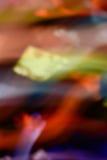Υπόβαθρο ελαφριών αποτελεσμάτων, αφηρημένο ελαφρύ υπόβαθρο, ελαφριά διαρροή Στοκ Εικόνες