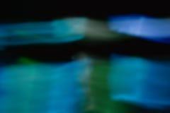 Υπόβαθρο ελαφριών αποτελεσμάτων, αφηρημένο ελαφρύ υπόβαθρο, ελαφριές διαρροές, Στοκ Φωτογραφίες