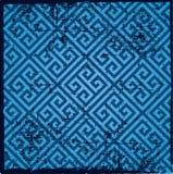 Υπόβαθρο-ελληνικό σχέδιο Στοκ εικόνα με δικαίωμα ελεύθερης χρήσης