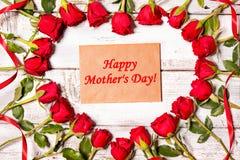 Υπόβαθρο ημέρας μητέρων στοκ φωτογραφίες με δικαίωμα ελεύθερης χρήσης