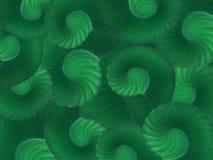 Υπόβαθρο θαλασσινών κοχυλιών στοκ φωτογραφία
