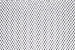 Υπόβαθρο δικτυωτού πλέγματος, bw στοκ φωτογραφίες