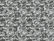 Υπόβαθρο κάλυψης στους γκρίζους τόνους Τυποποιημένες εικόνες των άγριων ζώων και των κυνηγών διανυσματική απεικόνιση