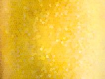 Υπόβαθρο κίτρινων μωσαϊκών Στοκ Φωτογραφία