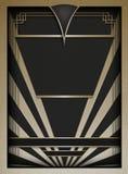 Υπόβαθρο και πλαίσιο του Art Deco