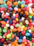 Υπόβαθρο καραμελών Jellybean καραμελών Πάσχας Jellybeans στοκ φωτογραφία με δικαίωμα ελεύθερης χρήσης