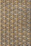 Υπόβαθρο καλαθοπλεκτικής από το φυσικό υλικό Στοκ εικόνα με δικαίωμα ελεύθερης χρήσης