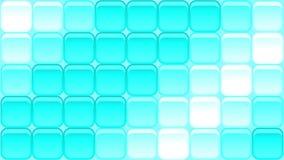 Υπόβαθρο κουμπιών, άνευ ραφής βρόχος απεικόνιση αποθεμάτων