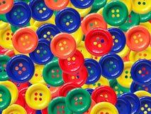Υπόβαθρο κουμπιών επιλογής χρωμάτων Στοκ Εικόνες