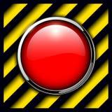 Υπόβαθρο κουμπιών συναγερμών ελεύθερη απεικόνιση δικαιώματος