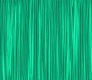 Υπόβαθρο, κτυπήματα, που μιμείται τη σύσταση του ξύλου, πράσινη, σμάραγδος Στοκ Φωτογραφία