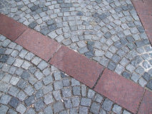 Υπόβαθρο κυβόλινθων Στοκ φωτογραφίες με δικαίωμα ελεύθερης χρήσης