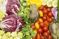 Υπόβαθρο λαχανικών στοκ φωτογραφία με δικαίωμα ελεύθερης χρήσης