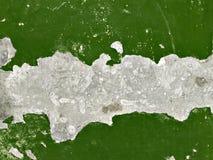 Υπόβαθρο, μέταλλο, σύσταση λωρίδων, πράσινη, δέντρο Στοκ Φωτογραφία