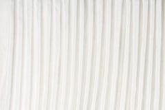 Υπόβαθρο μαξιλαριών βαμβακιού Στοκ φωτογραφία με δικαίωμα ελεύθερης χρήσης