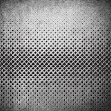 Υπόβαθρο μετάλλων Grunge Στοκ εικόνες με δικαίωμα ελεύθερης χρήσης