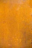 Υπόβαθρο με τη σκουριά στο χάλυβα Στοκ φωτογραφίες με δικαίωμα ελεύθερης χρήσης