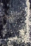 Υπόβαθρο με τους παφλασμούς του τσιμέντου Στοκ Φωτογραφία