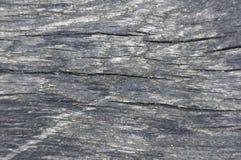 Υπόβαθρο μια ξύλινη επιφάνεια με τις ρωγμές Στοκ Εικόνες