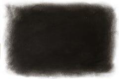 Υπόβαθρο ξυλάνθρακα Στοκ Εικόνες