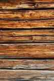 Υπόβαθρο ξυλείας των παλαιών σανίδων Στοκ Φωτογραφίες