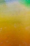 Υπόβαθρο ουράνιων τόξων Watercolor Στοκ Εικόνες
