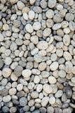 Υπόβαθρο πετρών θάλασσας Στοκ Εικόνες